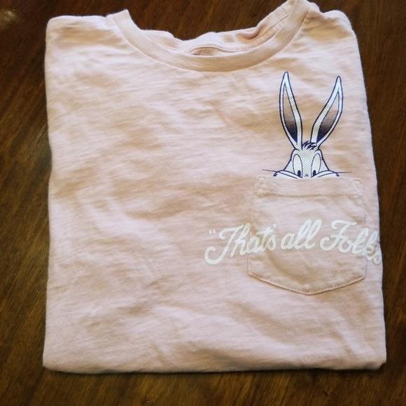 c1df25789b16c6 GAP Other - Gap Bugs Bunny Pocket T-Shirt